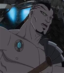 Hiroim | Hulk and the Agents of S.M.A.S.H. Wiki | Fandom ...