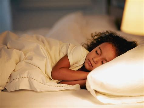 Sleeping Child by Analysing The Way Children Sleep Could Help Us To