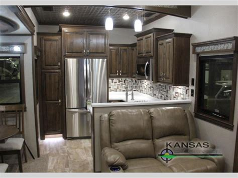 riverstone rkfb  wheel  kansas rv center