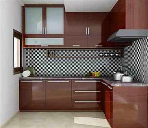 wall paper  dapur desainrumahidcom