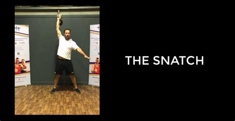 kettlebell snatch master exercise considered dynamic ultimate many which