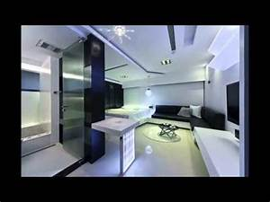 Madhuri Dixit New Home interior design 1 - YouTube