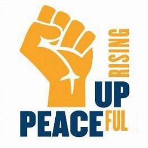 Peaceful Uprising (@Peace_UP_) | Twitter