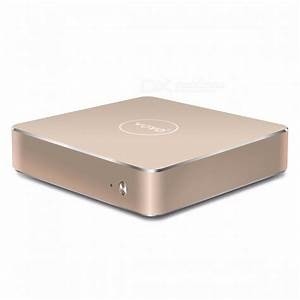 VOYO Mini PC Vmac V1 N4200 Windows 10 Pocket PC Intel Lac ...
