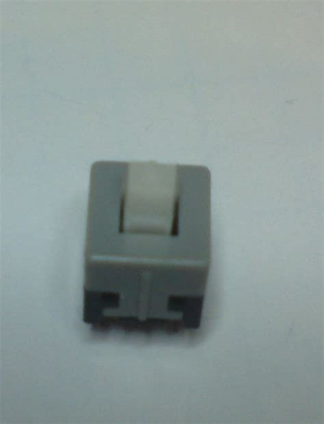 interruptor switch miniatura de push 2 polo 2 tiros 14 50 en mercado libre
