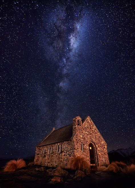 How To Shoot The Night Sky Pauls Guide To Astro And Star