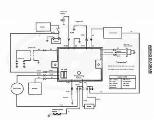 2001 Harley Sportster Wiring Diagram