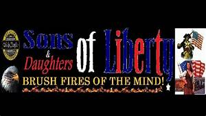 SONS AND DAUGHT... Daughters Of Liberty