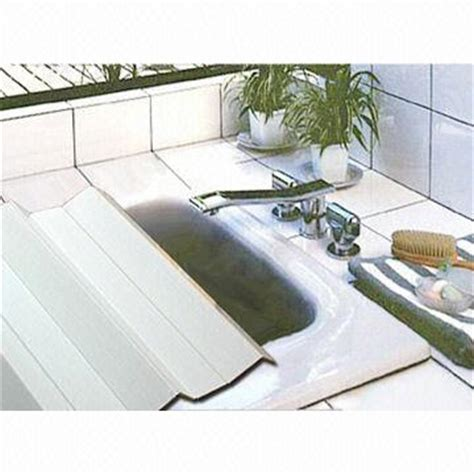 Bathtub Cover by Pvc Bathtub Cover Bathtub Cover Bathtub Lid Global Sources