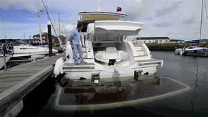 Fairline Targa 62 GT From Motor Boat Yachting YouTube