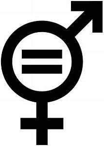 양성평등 - 위키백과, 우리 모두의 백과사전