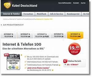 Kabeldeutschland Rechnung : kabel deutschland drosselt nach lust und laune ~ Themetempest.com Abrechnung