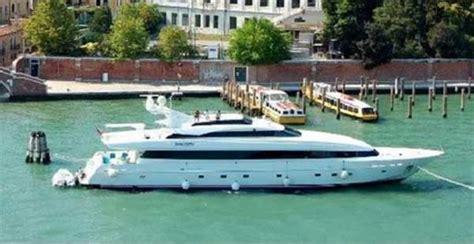 bureau veritas fort lauderdale trident 127 jet yacht for sale tamteen large yachts for sale