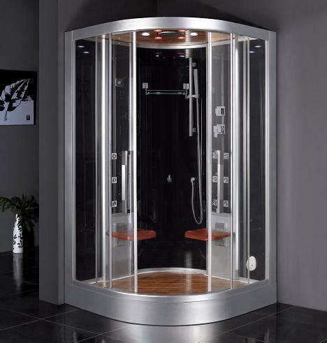 homethangscom introduced  tip sheet  steam showers