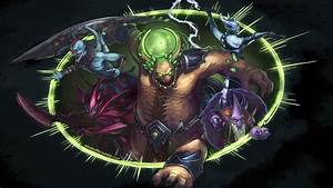 Dark Seer Ishkafel Dota 2 5 Wallpapers