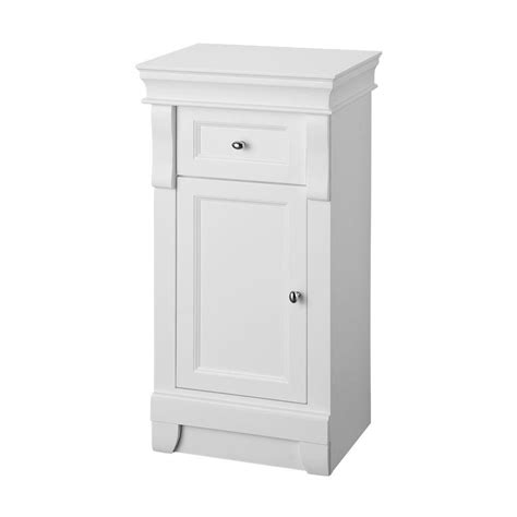 home depot bathroom floor cabinets foremost naples 34 in h x 16 3 4 in w x 14 1 2 in d