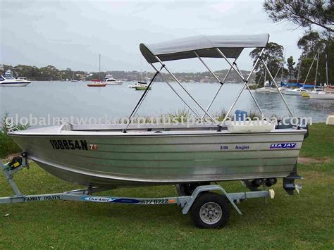 Boat Canopy Homemade by Diy Aluminum Boat Canopy Diy Do It Your Self