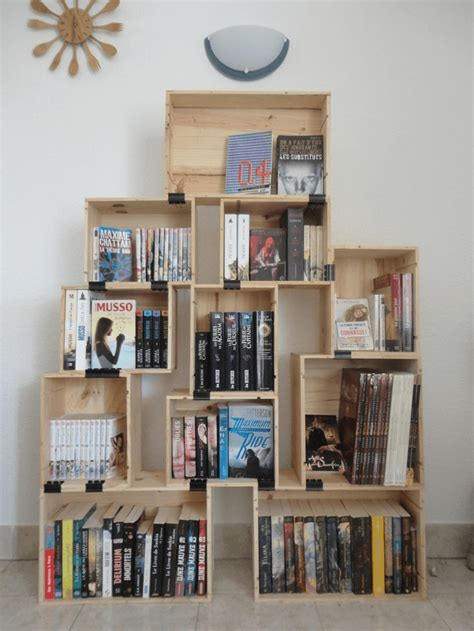 diy wooden crate ideas  rustic home decor
