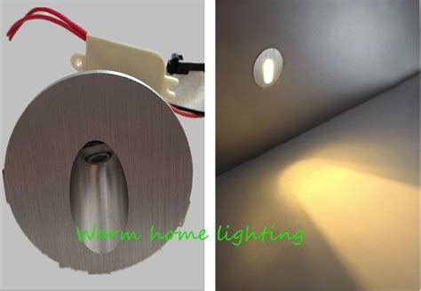 free shipping step light led indoor pathway light