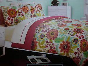 cynthia rowley bedding xl 6 pc new cynthia rowley king paisley floral comforter set