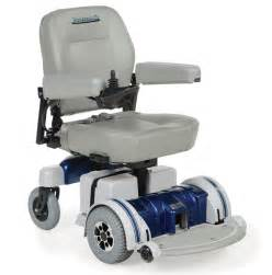 power wheelchair blue color panels hoveround