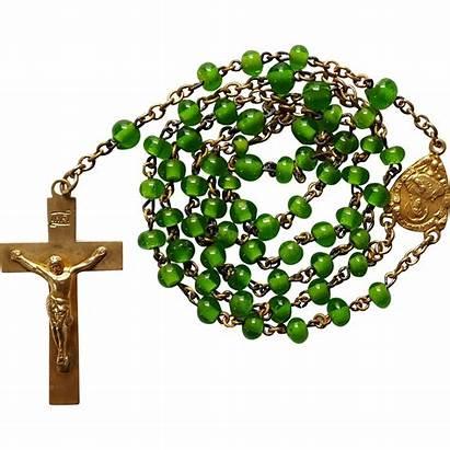Rosary Catholic 1920s