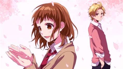 Anime Adaptasi Honeyworks Anime Honeyworks Itsudatte Bokura No Koi Wa 10