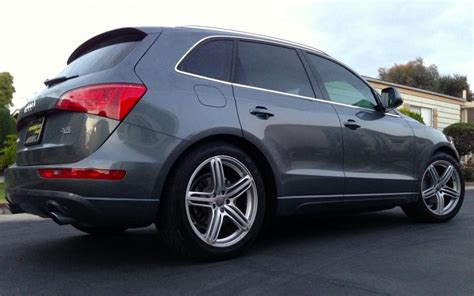 audi wheels fantastic road runner q5 build thread page 3 audiworld forums
