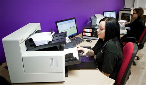 onsite document scanning solutions document scanned  site