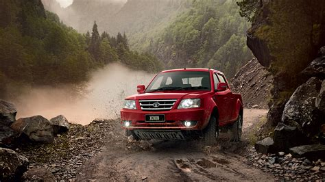 Tata Xenon Wallpapers by News Tata Xenon Drive Away Deals