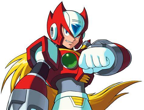 My Top 5 Favorite Mega Man Characters Justicesoultuna