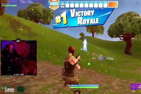 fortnite skirmish series parallax realise  top  avec