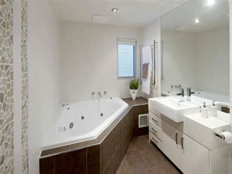 Corner Tub Bathroom Designs by Bathroom Remodel Cost Guide For Your Apartment Apartment