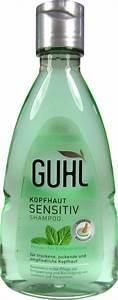 guhl sensitiv shampoo