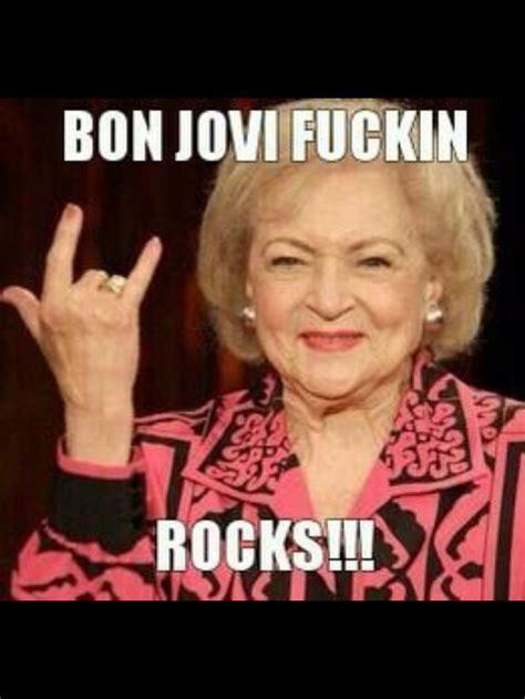Bon Jovi Meme Mungfali