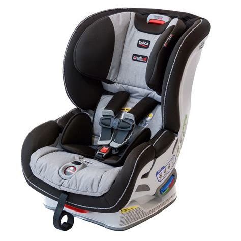 crash test siege auto britax britax boulevard clicktight arb review babygearlab