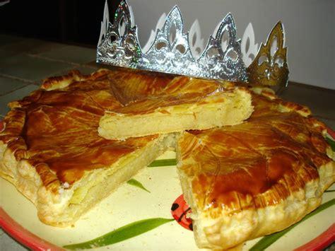recette de galette des rois  la frangipane maison la