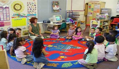 start grantees told to compete for further funding 434 | head start preschool class teacher