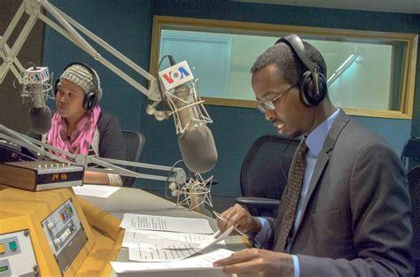 Voa News Programs by New Voa Radio Program For Somali Youth Bbg
