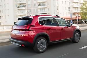 Peugeot 2008 2017 Prix : prix peugeot 2008 les tarifs du suv 2008 en mai 2017 photo 2 l 39 argus ~ Accommodationitalianriviera.info Avis de Voitures