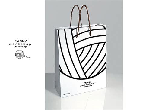shopping bag design shopping bag designs on behance