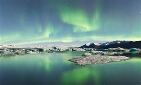 northern lights deals groupon 5 day iceland vacation with airfare hotel from gate 1