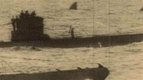 U Boat Hai by Mystery Was Macht Der Urhai Bei Den U Booten