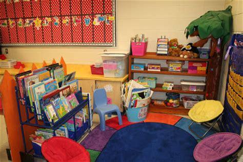 lees kindergarten  classroom