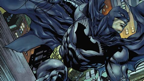 The History Of Batman, The Dark Knight Of Gotham