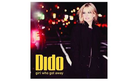 cd review dido girl