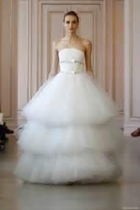 oscar de la renta wedding dresses oscar de la renta 2016 summer wedding dresses