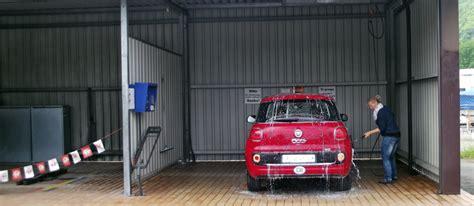 Garage Vogel by G 252 Nstige Waschanlage In Bad Zurzach