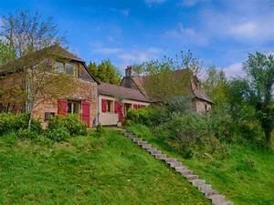 maison ecologique a vendre en dordogne 24 pres de brive With surface d une maison 6 une maison en bois dans le perigord artis bois