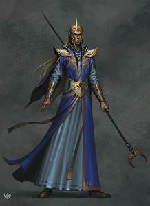 High Elf Archmage From Walnuts Hosted By Neoseeker